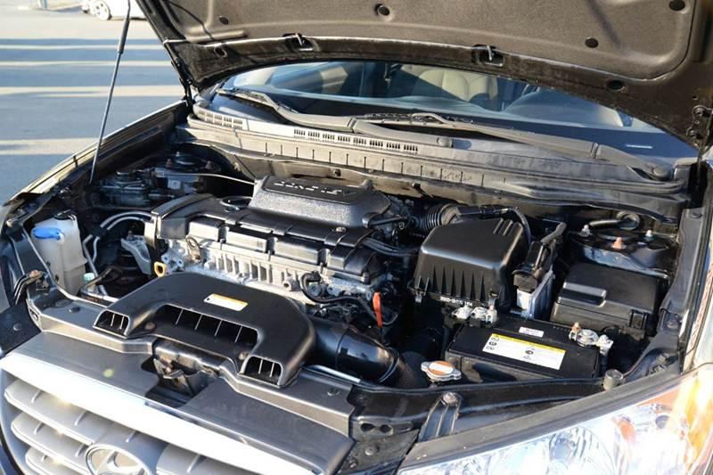 2009 Hyundai Elantra GLS 4dr Sedan 4A - East Greenbush NY