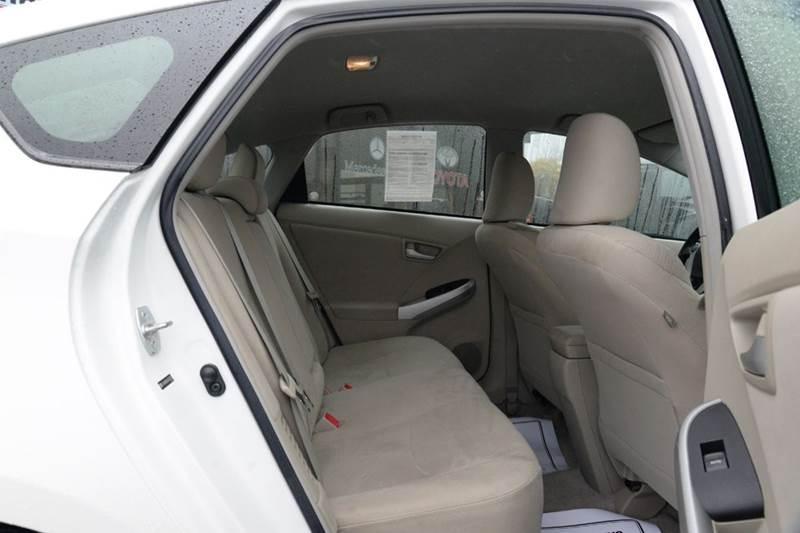 2010 Toyota Prius II 4dr Hatchback - East Greenbush NY