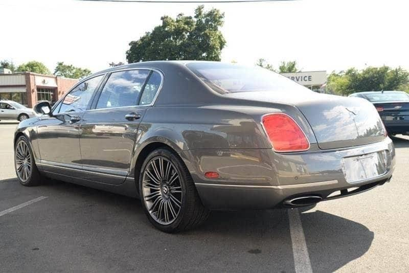 2011 Bentley Continental Flying Spur Speed - East Greenbush NY