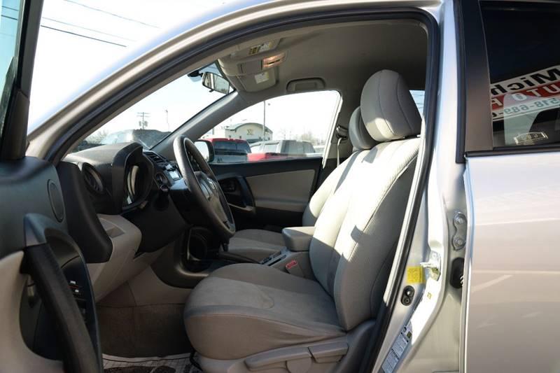 2011 Toyota RAV4 4x4 4dr SUV - East Greenbush NY