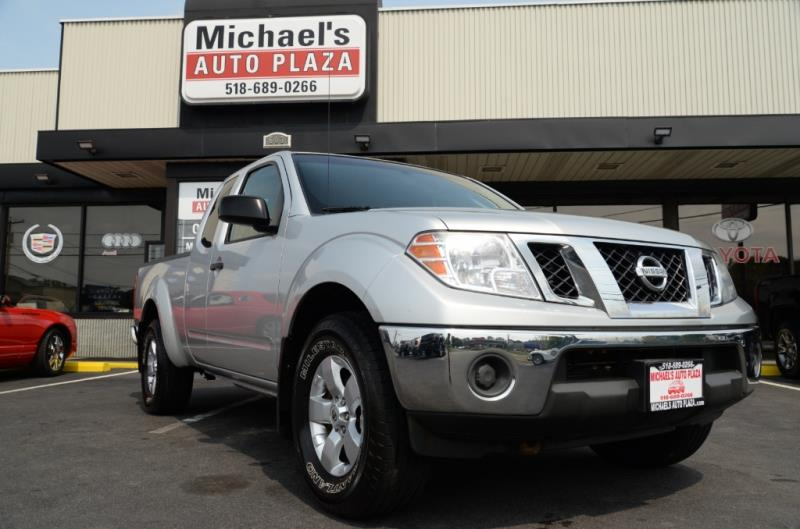 2009 Nissan Frontier For Sale In East Greenbush Ny Michaels Auto