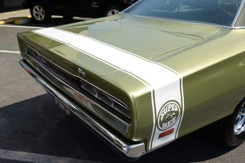 1969 Dodge Coronet R/T - East Greenbush NY