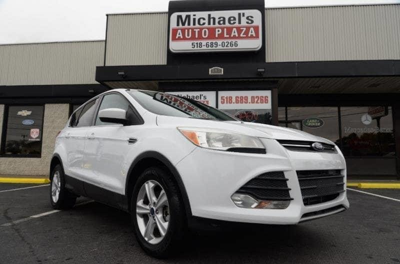 2014 Ford Escape AWD SE 4dr SUV - East Greenbush NY