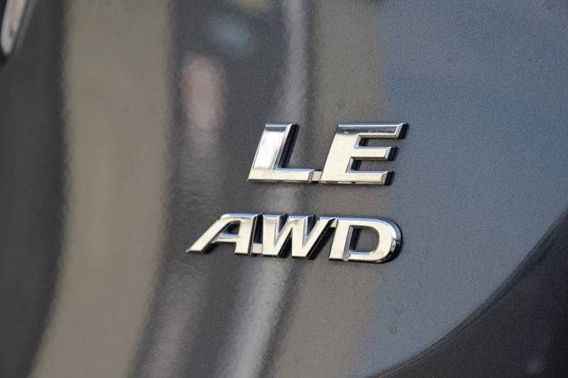 2013 Toyota RAV4 AWD LE 4dr SUV - East Greenbush NY