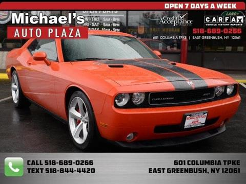 2008 Dodge Challenger for sale in East Greenbush, NY