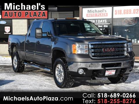 2012 GMC Sierra 3500HD for sale in East Greenbush, NY