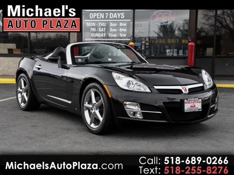 2009 Saturn SKY for sale in East Greenbush, NY