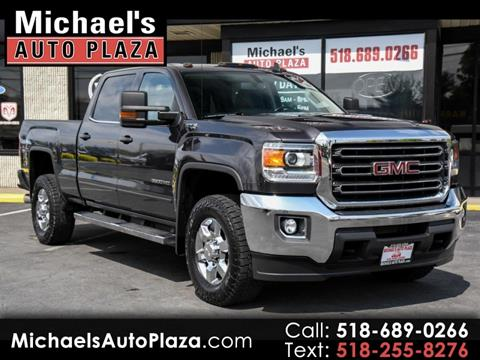 2016 GMC Sierra 3500HD for sale in East Greenbush, NY