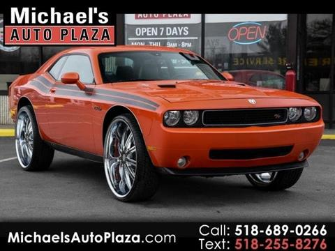 2010 Dodge Challenger for sale in East Greenbush, NY