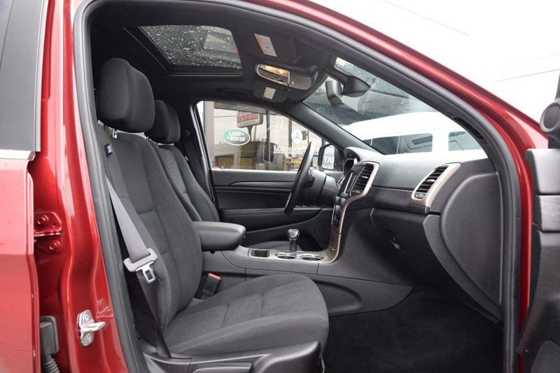 2014 Jeep Grand Cherokee 4x4 Laredo 4dr SUV - East Greenbush NY