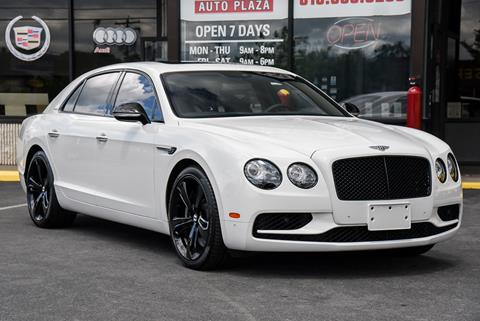 2017 Bentley Flying Spur for sale in East Greenbush, NY
