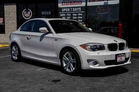 2013 BMW 1 Series for sale in East Greenbush, NY