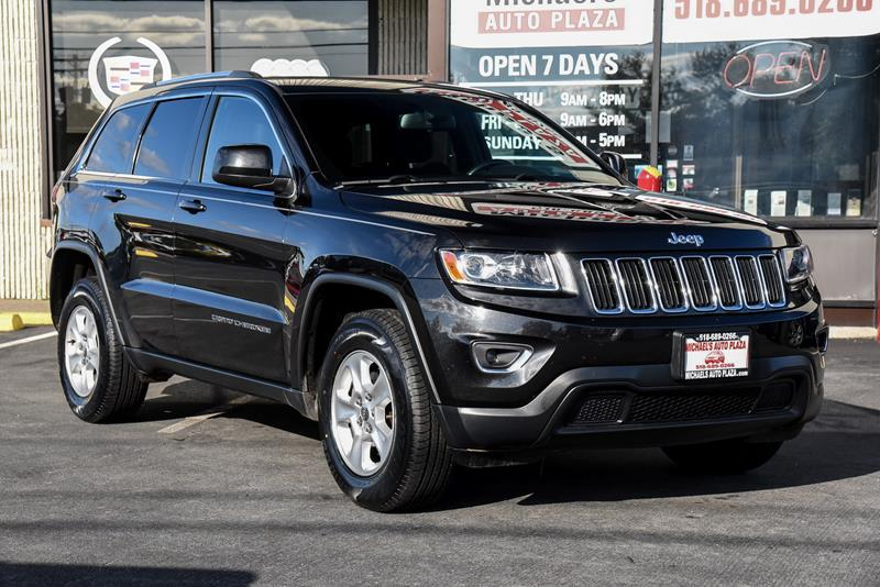2014 Jeep Grand Cherokee Laredo 4x4 4dr Suv