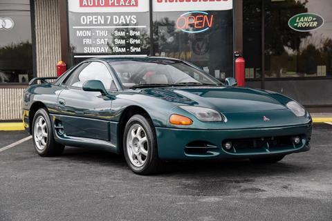 Fort Collins Mitsubishi >> 1995 Mitsubishi 3000gt For Sale In East Greenbush Ny