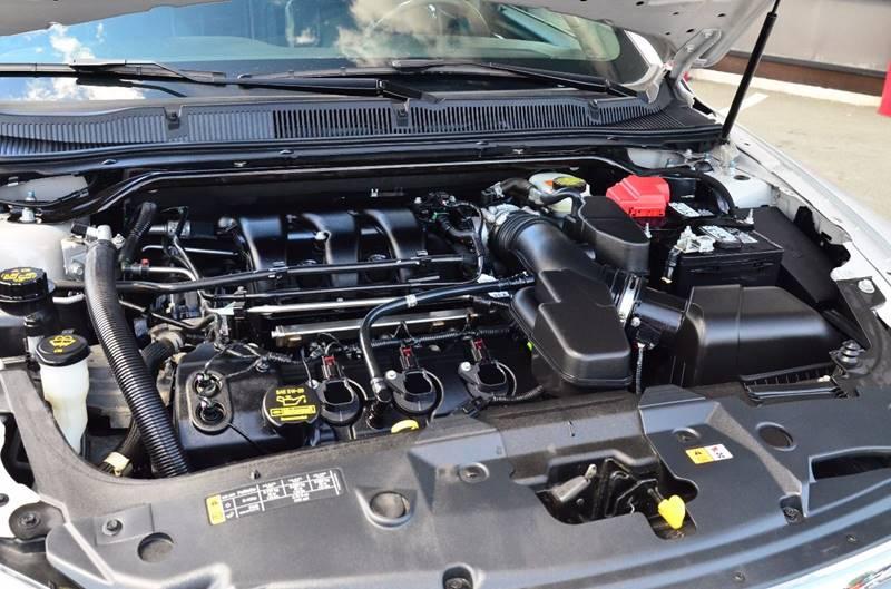 2013 Ford Taurus Limited 4dr Sedan - East Greenbush NY