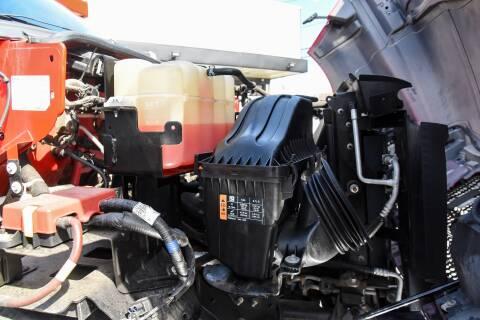 2016 Ford F-650 Super Duty