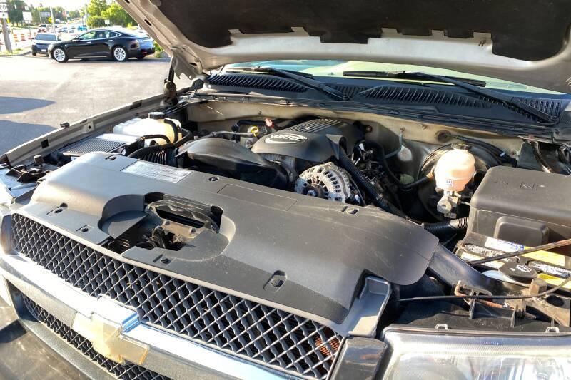 2006 Chevrolet Silverado 1500 Work Truck - East Greenbush NY