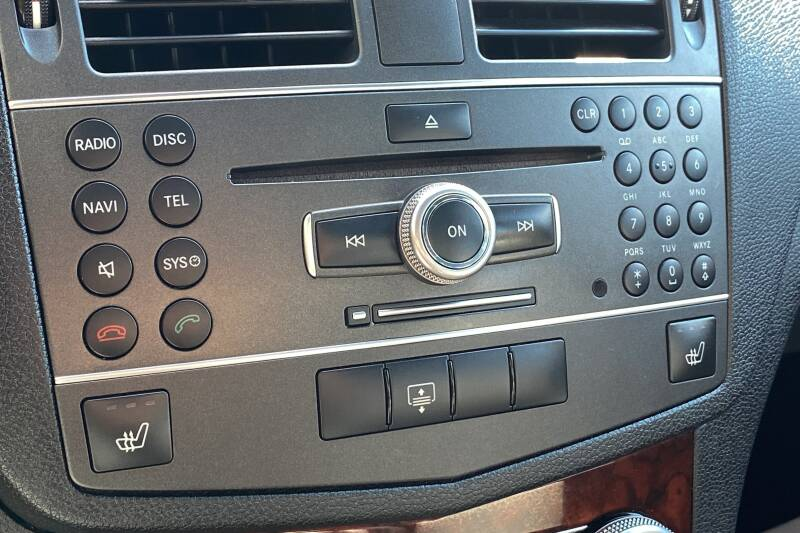 2011 Mercedes-Benz C-Class C 300 4MATIC Sport - East Greenbush NY