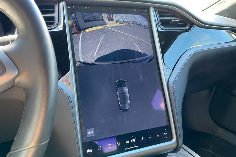 2018 Tesla Model S AWD 75D 4dr Liftback - East Greenbush NY