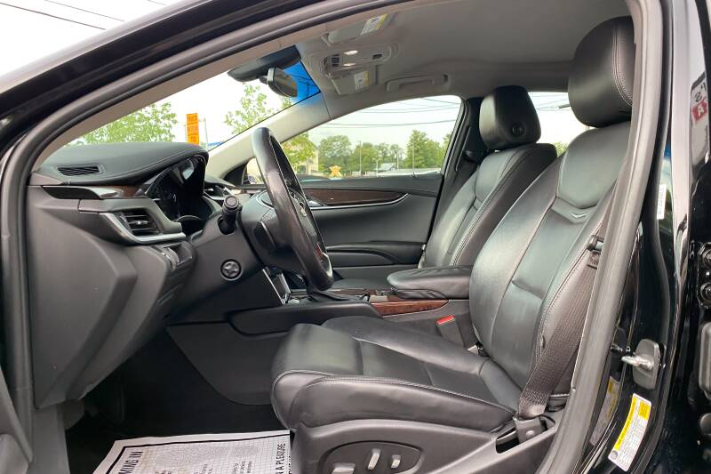 2017 Cadillac XTS Luxury 4dr Sedan - East Greenbush NY