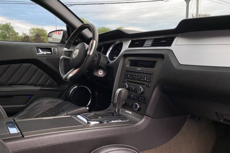 2014 Ford Mustang GT 2dr Fastback - East Greenbush NY