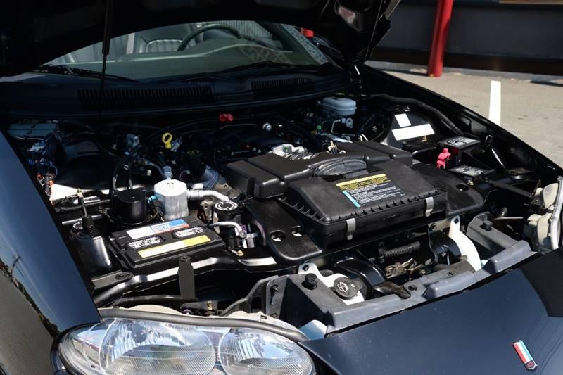 2002 Chevrolet Camaro Z28 2dr Convertible - East Greenbush NY