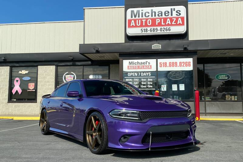 2016 Dodge Charger SRT 392 4dr Sedan - East Greenbush NY