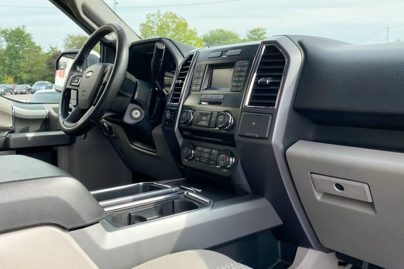 2015 Ford F-150 XLT - East Greenbush NY