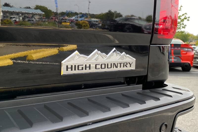 2014 Chevrolet Silverado 1500 High Country - East Greenbush NY