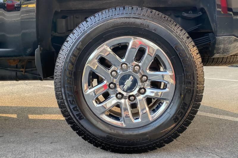 2016 Chevrolet Silverado 3500HD LT - East Greenbush NY