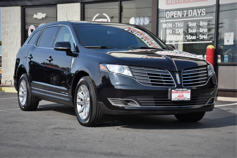 2019 Lincoln MKT Town Car AWD Livery Fleet 4dr Crossover - East Greenbush NY