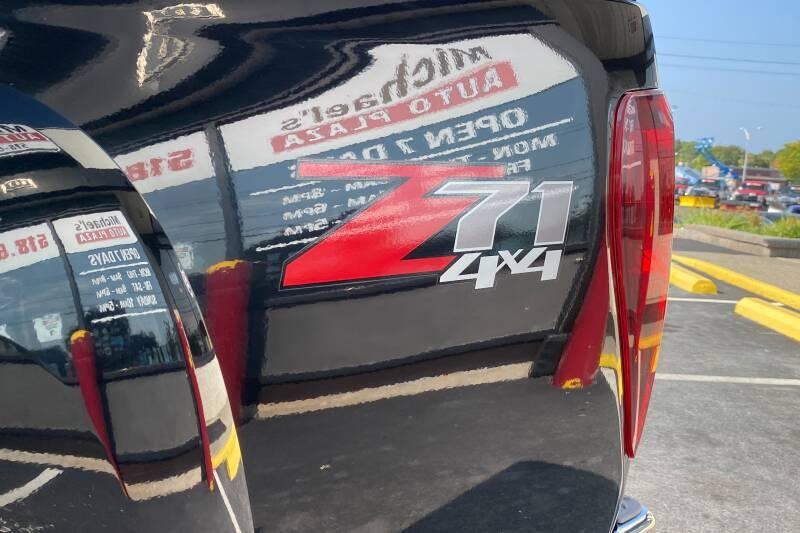 2011 Chevrolet Colorado 4x4 LT 4dr Crew Cab w/2LT - East Greenbush NY