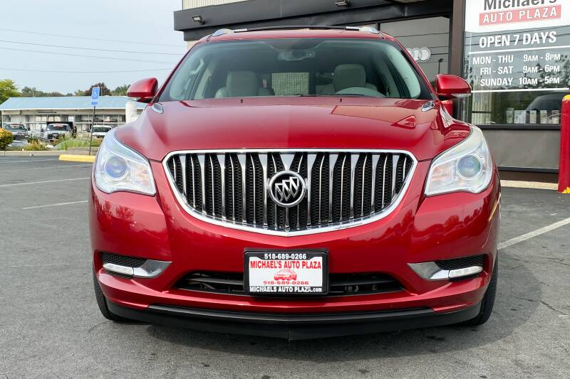 2013 Buick Enclave AWD Premium 4dr Crossover - East Greenbush NY