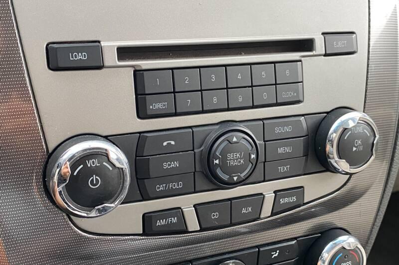 2012 Ford Fusion SEL 4dr Sedan - East Greenbush NY