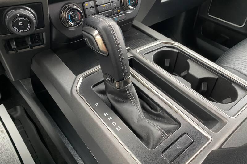 2018 Ford F-150 4x4 Raptor 4dr SuperCab 5.5 ft. SB - East Greenbush NY
