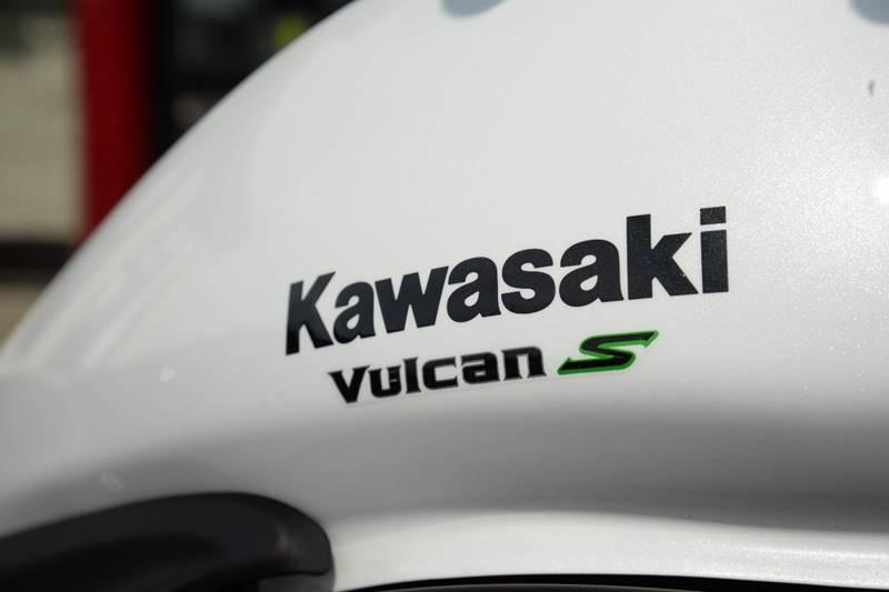2015 Kawasaki Vulcan S ABS  - East Greenbush NY