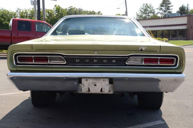 1969 Dodge Coronet Super Bee - East Greenbush NY