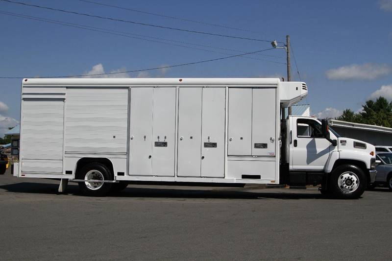 Image result for thermal truck