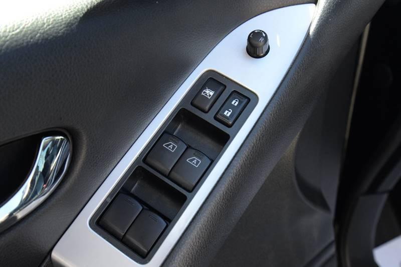 2011 Nissan Murano AWD SL 4dr SUV - East Greenbush NY