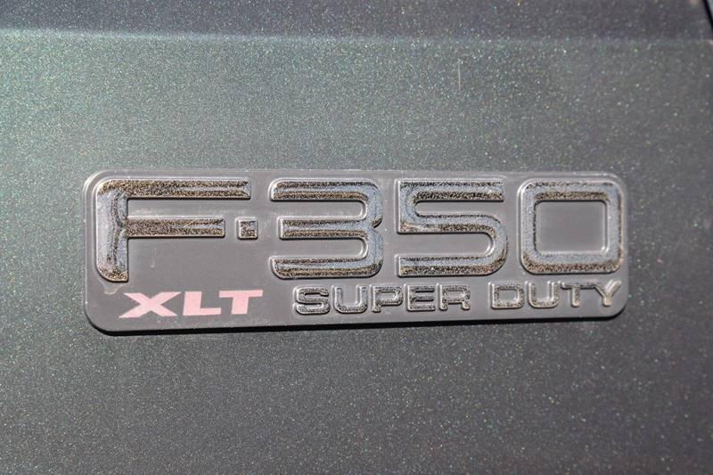 2004 Ford F-350 Super Duty 4dr SuperCab XLT 4WD SB - East Greenbush NY