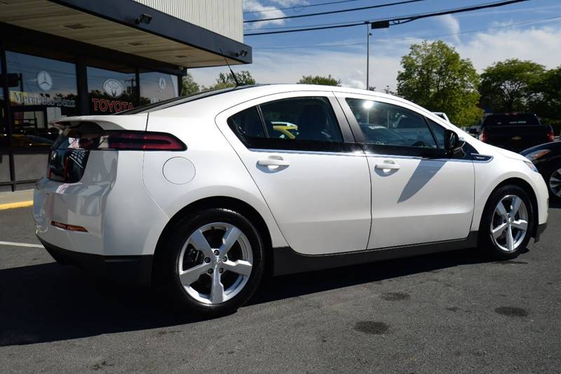 2011 Chevrolet Volt 4dr Hatchback - East Greenbush NY