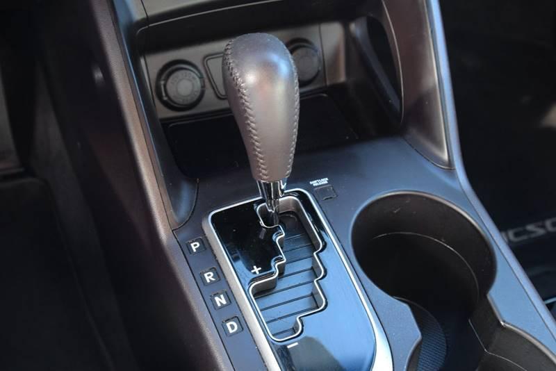 2013 Hyundai Tucson Limited 4dr SUV - East Greenbush NY