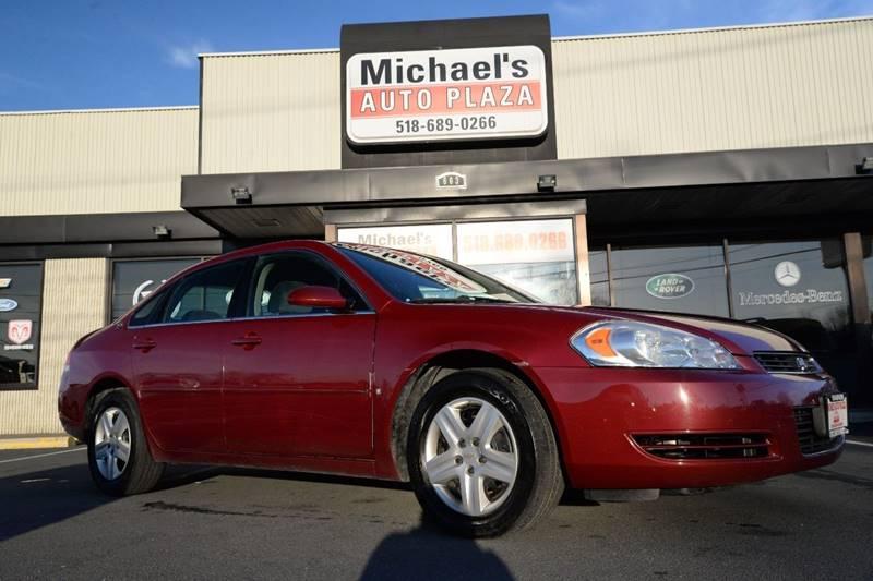 2006 Chevrolet Impala LS 4dr Sedan - East Greenbush NY
