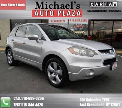 2008 Acura RDX for sale in East Greenbush, NY