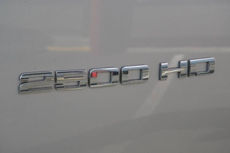 2013 Chevrolet Silverado 2500HD 4x4 Work Truck 4dr Extended Cab SB - East Greenbush NY