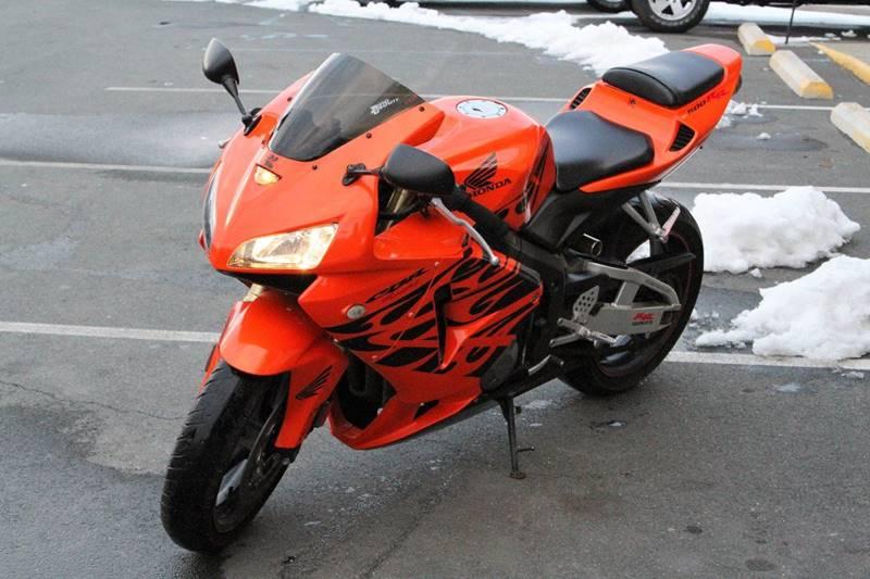 2006 Honda CBR 600RR - East Greenbush NY