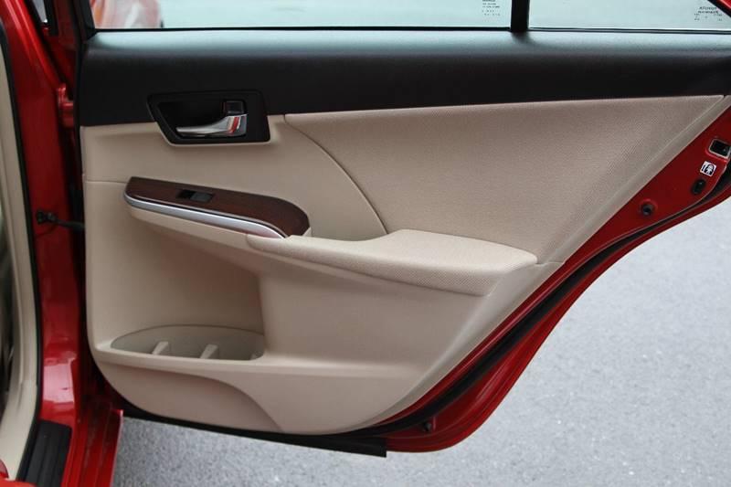 2012 Toyota Camry XLE 4dr Sedan - East Greenbush NY