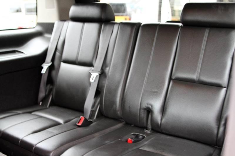 2009 Chevrolet Tahoe 4x4 LT 4dr SUV w/2LT - East Greenbush NY