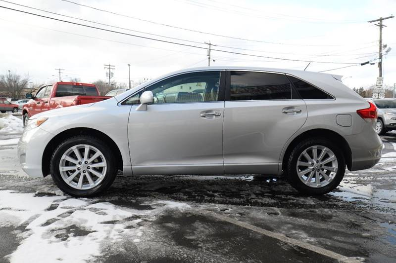 2012 Toyota Venza AWD XLE 4cyl 4dr Crossover - East Greenbush NY