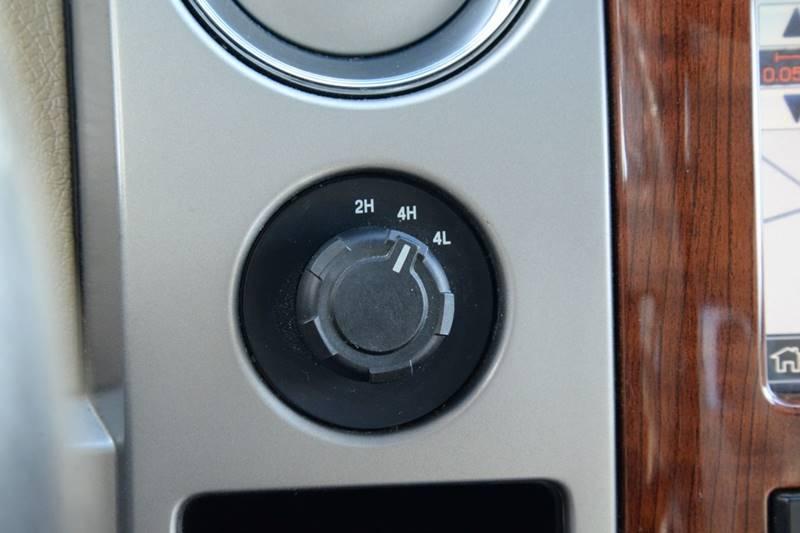2010 Ford F-150 4x4 Lariat 4dr SuperCrew Styleside 5.5 ft. SB - East Greenbush NY